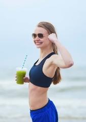 Foodspring wirklich schnell das Körpergewicht reduzieren